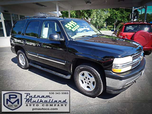 2005 Chevrolet Tahoe LT Chico, CA