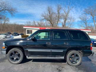 2005 Chevrolet Tahoe LS in Coal Valley, IL 61240