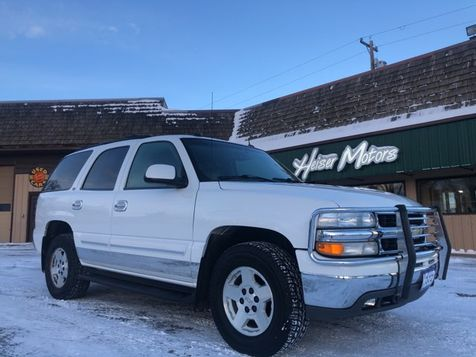 2005 Chevrolet Tahoe LT in Dickinson, ND