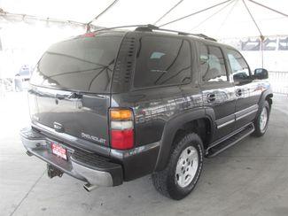 2005 Chevrolet Tahoe LT Gardena, California 2