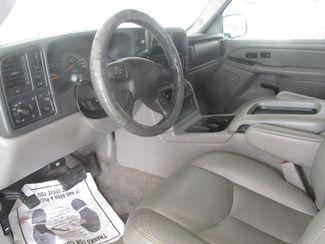 2005 Chevrolet Tahoe LT Gardena, California 4