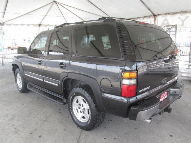2005 Chevrolet Tahoe LT Gardena, California 1