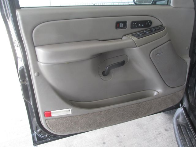 2005 Chevrolet Tahoe LT Gardena, California 8