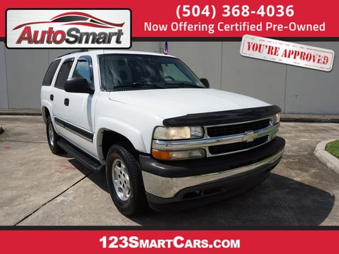 2005 Chevrolet Tahoe LS in Harvey, LA