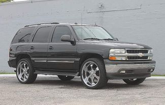 2005 Chevrolet Tahoe LS Hollywood, Florida 21