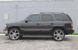 2005 Chevrolet Tahoe LS Hollywood, Florida 9