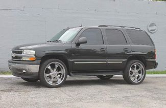2005 Chevrolet Tahoe LS Hollywood, Florida 29