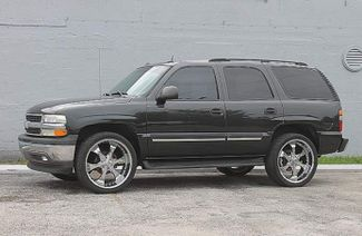 2005 Chevrolet Tahoe LS Hollywood, Florida 10