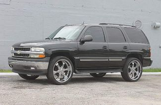 2005 Chevrolet Tahoe LS Hollywood, Florida 39