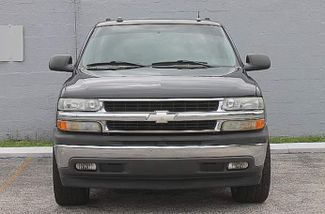 2005 Chevrolet Tahoe LS Hollywood, Florida 12