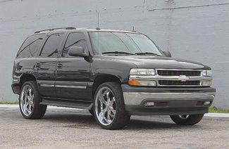 2005 Chevrolet Tahoe LS Hollywood, Florida 1