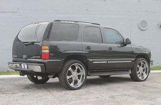 2005 Chevrolet Tahoe LS Hollywood, Florida 4