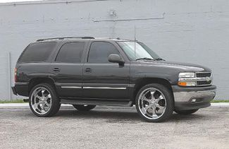 2005 Chevrolet Tahoe LS Hollywood, Florida 13