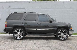 2005 Chevrolet Tahoe LS Hollywood, Florida 3