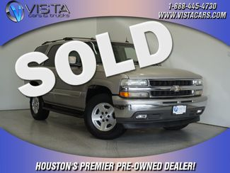 2005 Chevrolet Tahoe LT  city Texas  Vista Cars and Trucks  in Houston, Texas