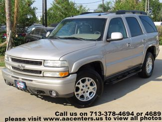2005 Chevrolet Tahoe Z71   Houston, TX   American Auto Centers in Houston TX