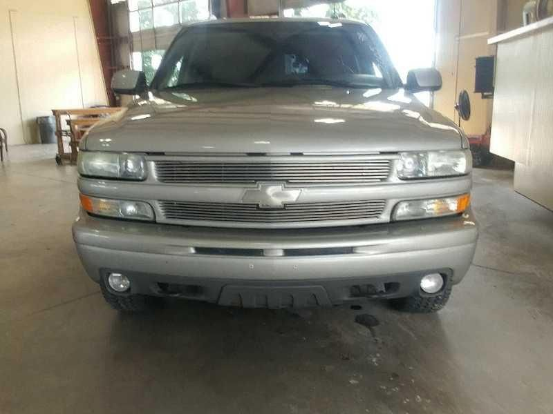 ... 2005 Chevrolet Tahoe Z71 | JOPPA, MD | Auto Auction Of Baltimore In  JOPPA, ...