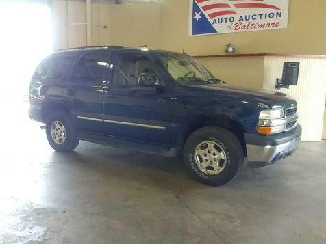 2005 Chevrolet Tahoe LS   JOPPA, MD   Auto Auction of Baltimore  in JOPPA, MD