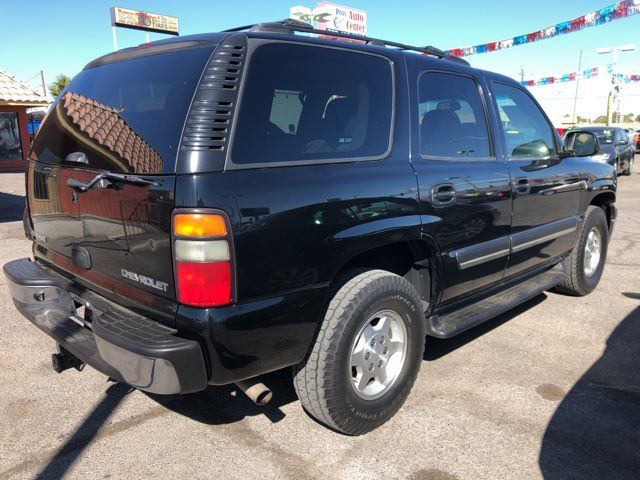 2005 Chevrolet Tahoe LS CAR PROS AUTO CENTER (702) 405-9905 Las Vegas, Nevada 1