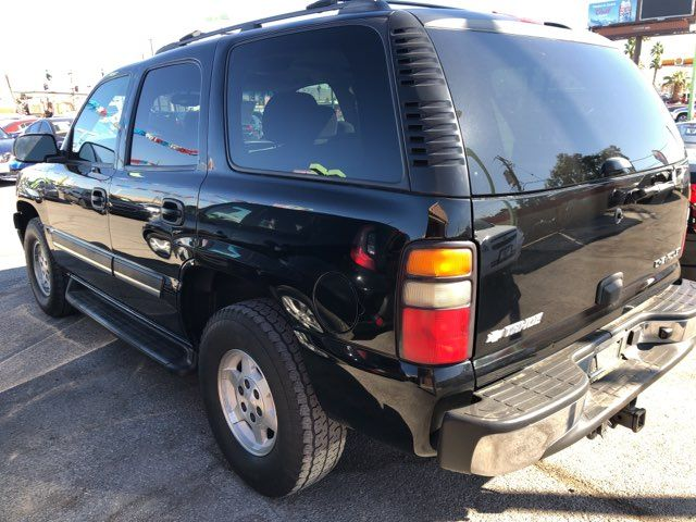 2005 Chevrolet Tahoe LS CAR PROS AUTO CENTER (702) 405-9905 Las Vegas, Nevada 2