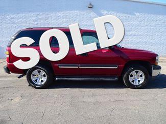 2005 Chevrolet Tahoe LS Madison, NC