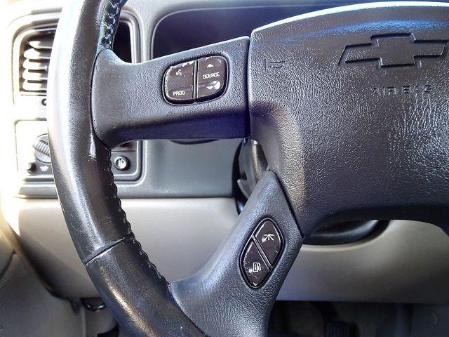2005 Chevrolet Tahoe LS Madison, NC 16