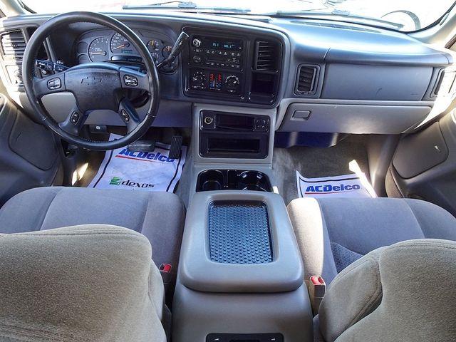 2005 Chevrolet Tahoe LS Madison, NC 36