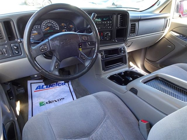 2005 Chevrolet Tahoe LS Madison, NC 37