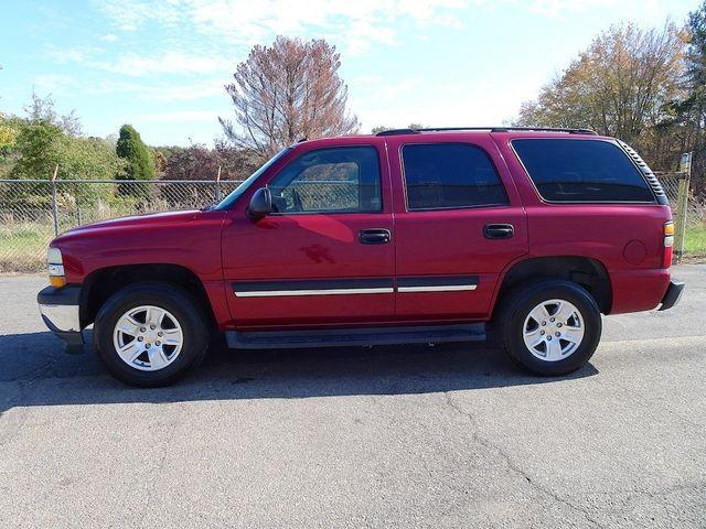 2005 Chevrolet Tahoe LS Madison, NC 4