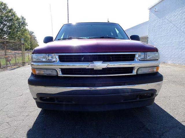 2005 Chevrolet Tahoe LS Madison, NC 6