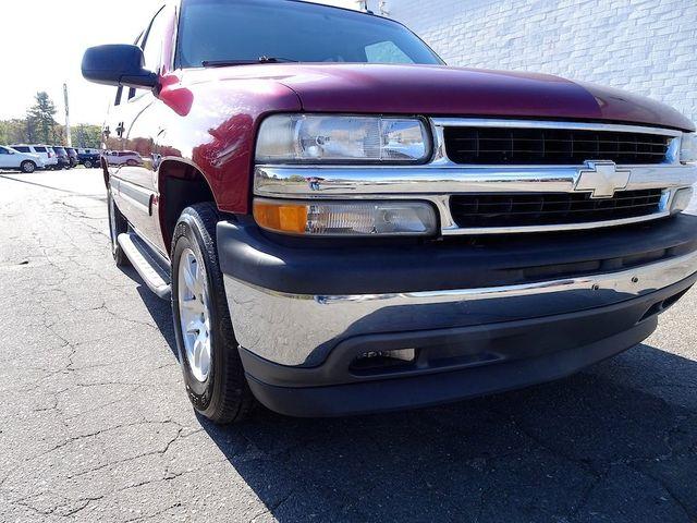2005 Chevrolet Tahoe LS Madison, NC 8