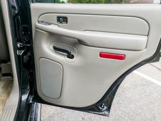 2005 Chevrolet Tahoe LT 6mo 6000 mile warranty Maple Grove, Minnesota 25