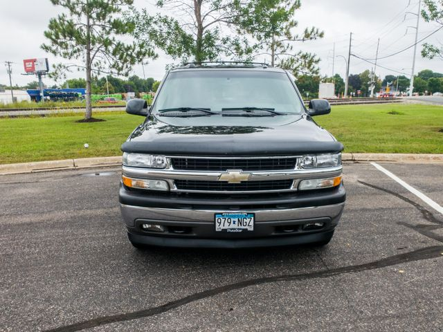 2005 Chevrolet Tahoe LT 6mo 6000 mile warranty Maple Grove, Minnesota 4