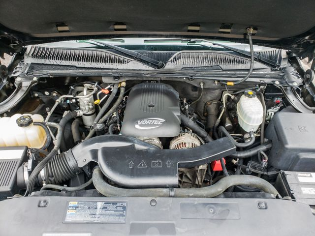 2005 Chevrolet Tahoe LT 6mo 6000 mile warranty Maple Grove, Minnesota 5