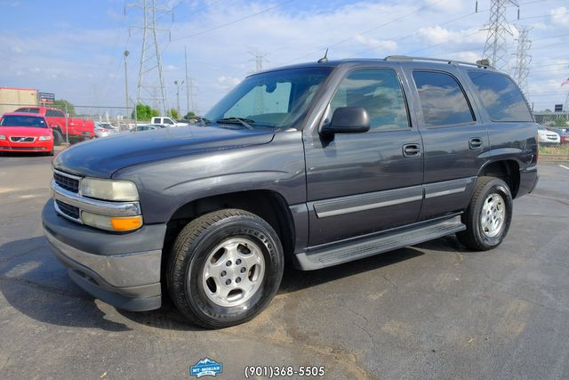 2005 Chevrolet Tahoe LS in Memphis, Tennessee 38115