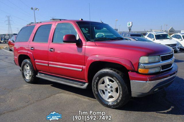 2005 Chevrolet Tahoe LT cash price + tax n fees
