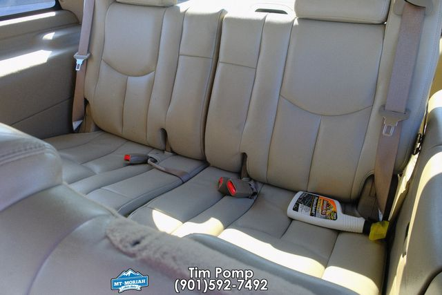 2005 Chevrolet Tahoe LT in Memphis, Tennessee 38115