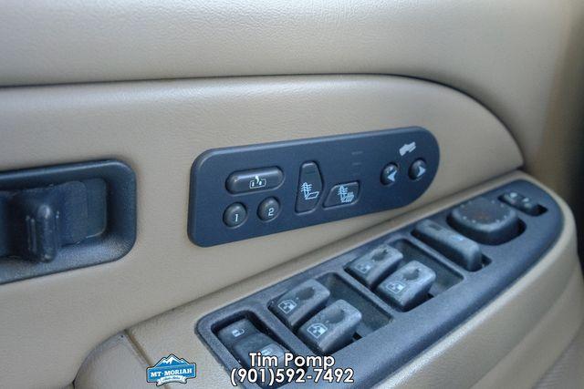 2005 Chevrolet Tahoe LT cash price + tax n fees in Memphis, Tennessee 38115