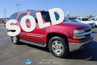 2005 Chevrolet Tahoe LT | Memphis, Tennessee | Tim Pomp - The Auto Broker in  Tennessee