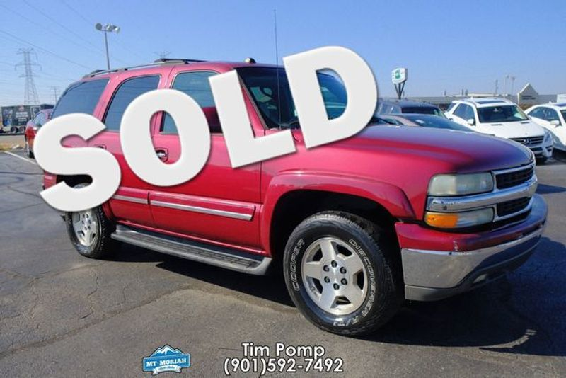 2005 Chevrolet Tahoe LT | Memphis, Tennessee | Tim Pomp - The Auto Broker in Memphis Tennessee