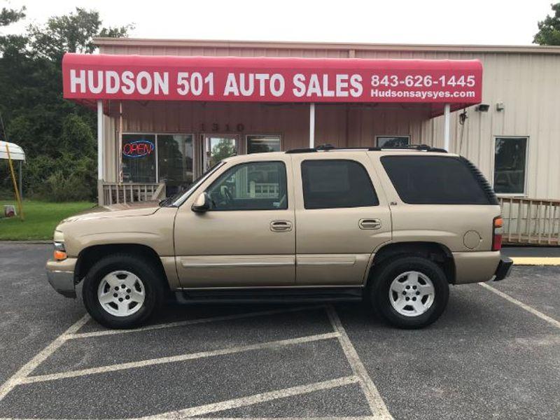 2005 Chevrolet Tahoe LT | Myrtle Beach, South Carolina | Hudson Auto Sales in Myrtle Beach South Carolina