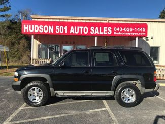 2005 Chevrolet Tahoe Z71 | Myrtle Beach, South Carolina | Hudson Auto Sales in Myrtle Beach South Carolina