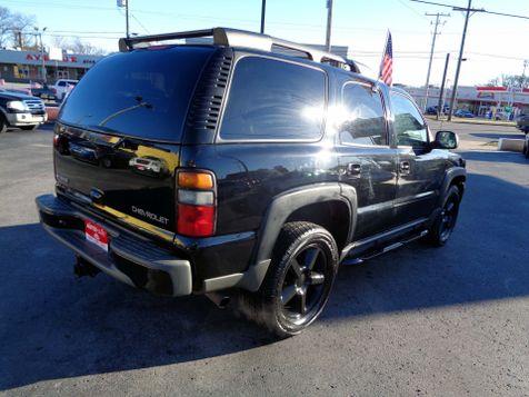 2005 Chevrolet Tahoe Z71 | Nashville, Tennessee | Auto Mart Used Cars Inc. in Nashville, Tennessee