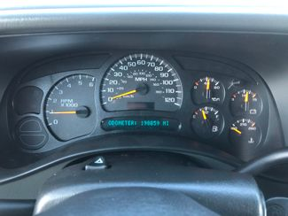 2005 Chevrolet Tahoe LS 4x4 Osseo, Minnesota 25