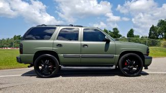2005 Chevrolet Tahoe LT LEATHER CUSTOM WRAP 26inch WHEELS | Palmetto, FL | EA Motorsports in Palmetto FL