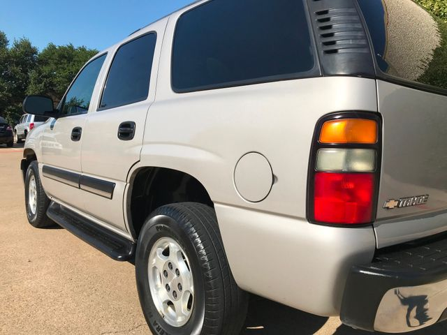 2005 Chevrolet Tahoe LS**Bose**Captain Chairs in Plano Texas, 75074