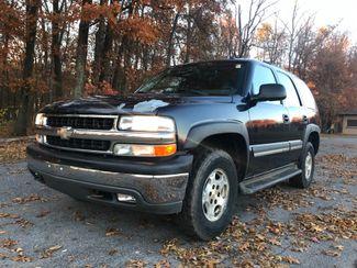 2005 Chevrolet Tahoe LS Ravenna, Ohio