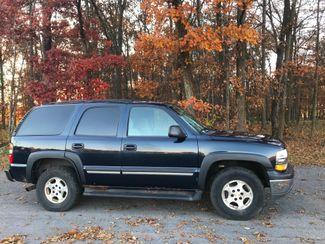 2005 Chevrolet Tahoe LS Ravenna, Ohio 4
