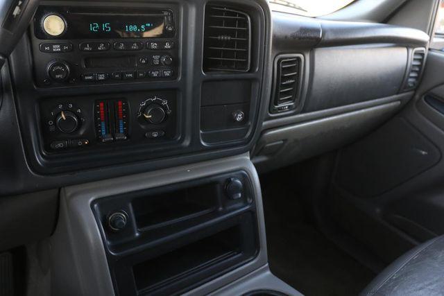 2005 Chevrolet Tahoe LT Santa Clarita, CA 17