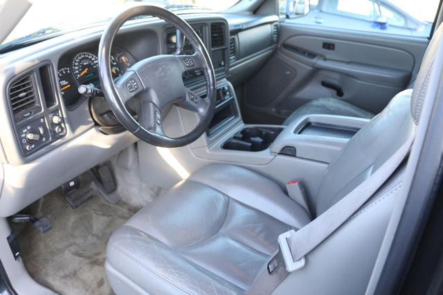 2005 Chevrolet Tahoe LT Santa Clarita, CA 8